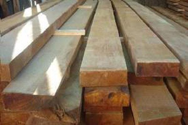 madera de roble - Bigas De Madera